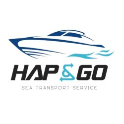Hap & Go sea transport Puerto Galera